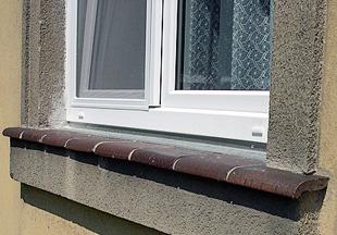 Plastová okna Dubňany (Hodonín)